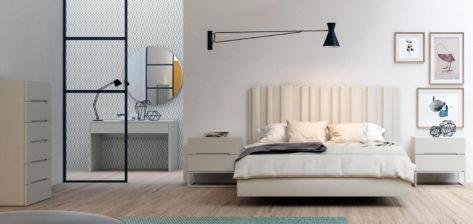 Muebles las heras online de los pies al cabecero - Muebles kiona heras ...